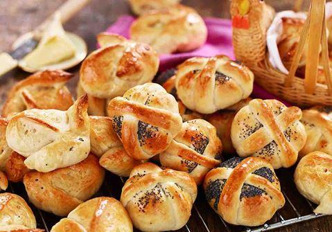Pääsiäisleipä