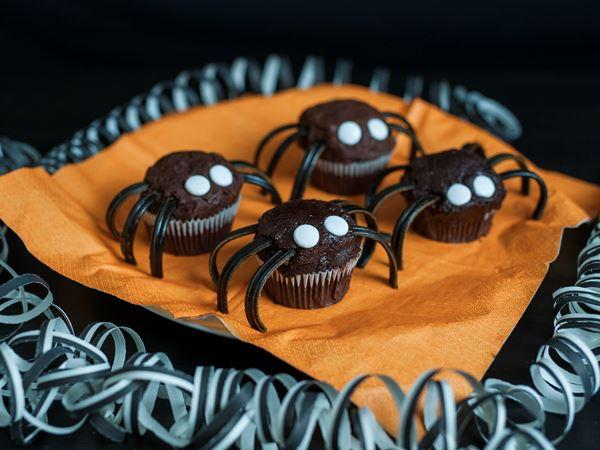 Hämähäkkimuffinssit