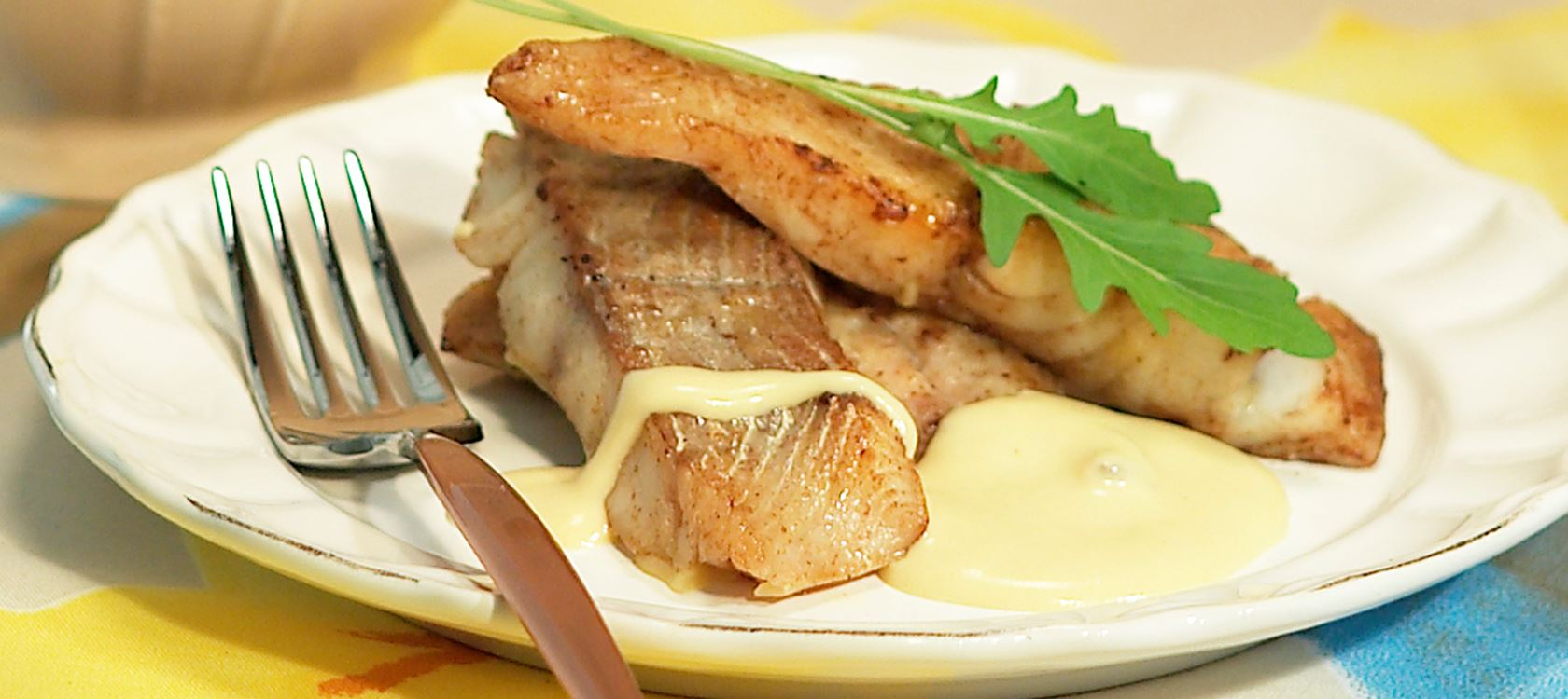 Kalaa Dijon-kermassa