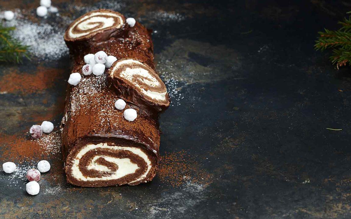 Suklainen piparkakkuhalko