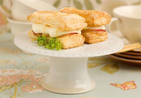 Napoleon-leivokset