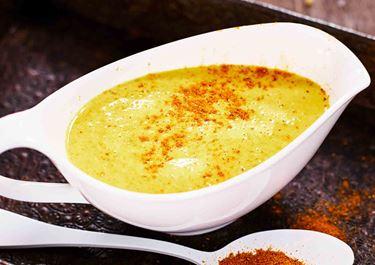Currykastike