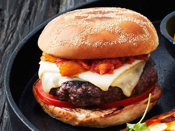 Castello® Burger Blue