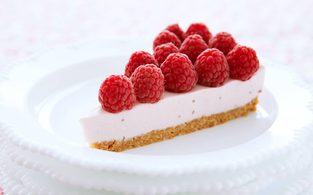 cheesecake recept arla