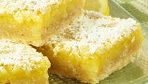 Sitruunapalat