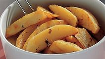 Paistetut perunat