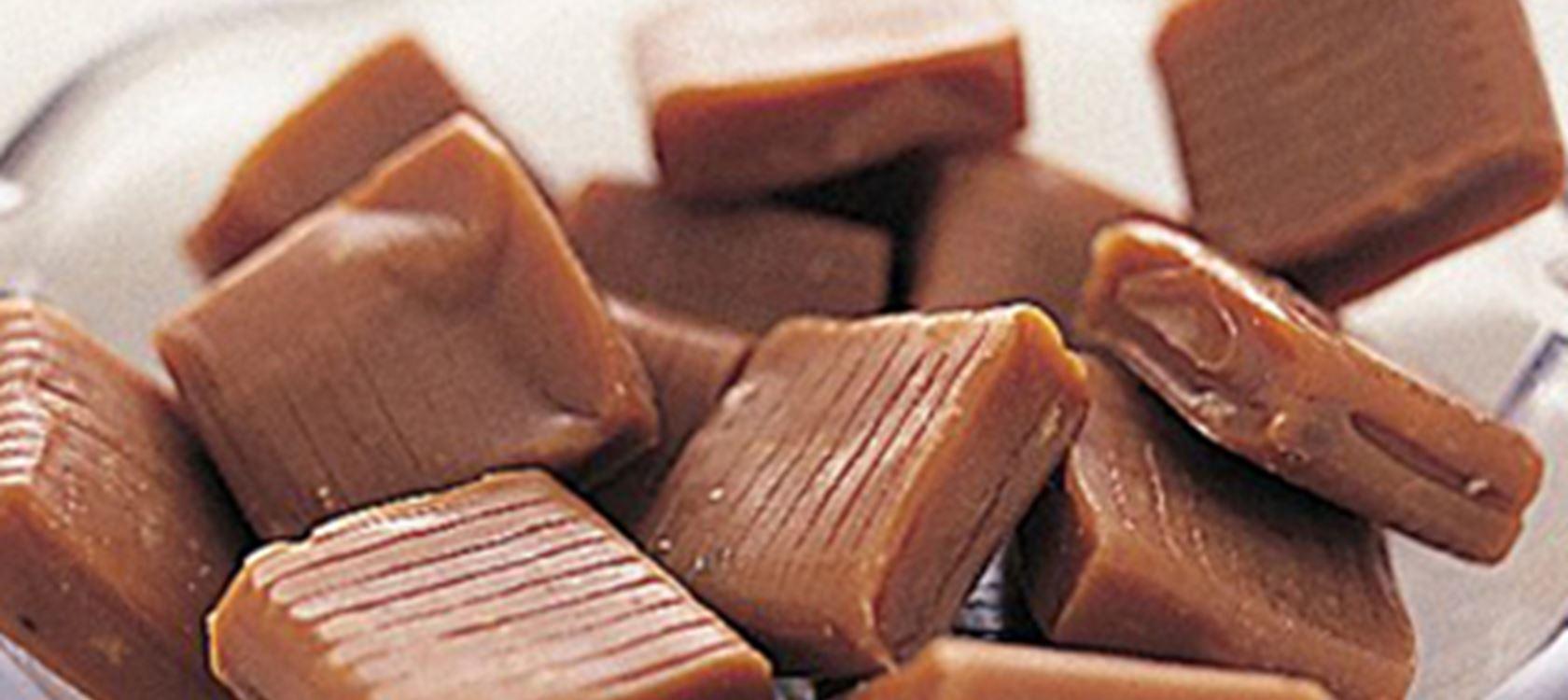 Suklaanekut