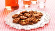 Pähkinäkeksit