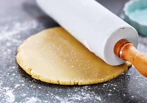 Torttutaikina