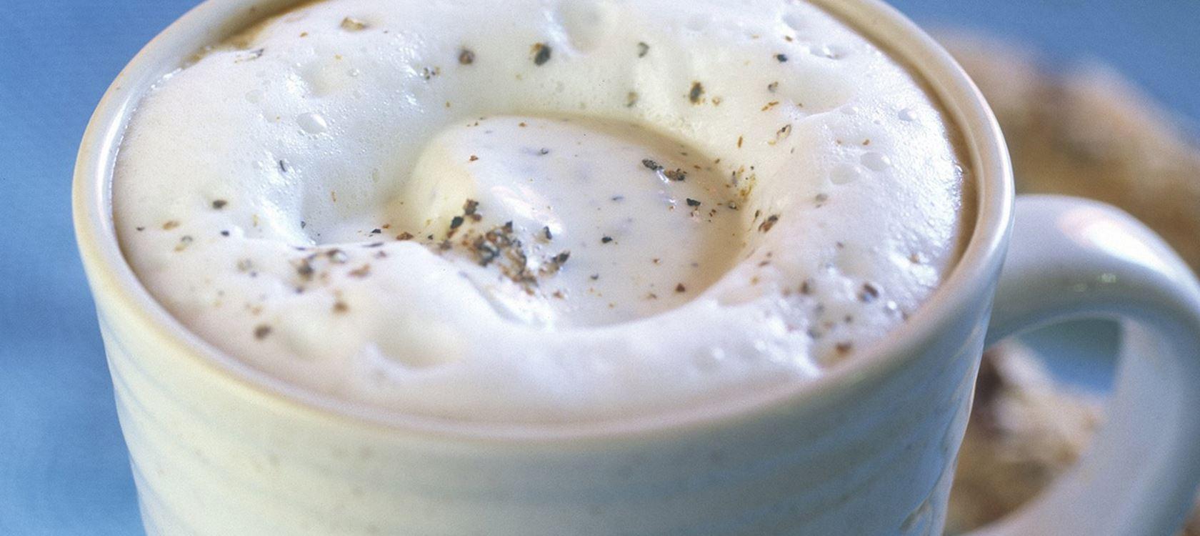 Kardemumma-kahvijuoma