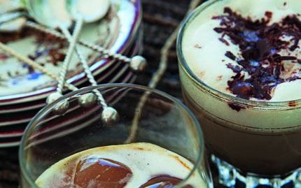 Chili-suklaakahvi