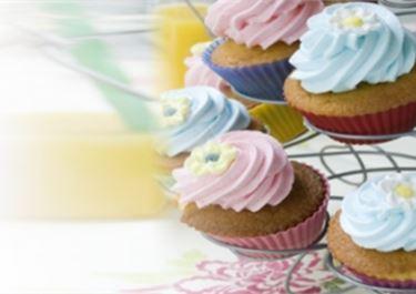 Cupcakes από τον Στέλιο Παρλιάρο