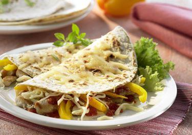 Μεξικάνικες Tortillas