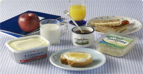 Το πρωινό του παιδιού