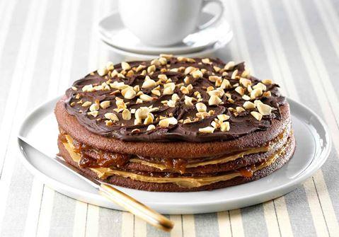 Κέικ μόκας