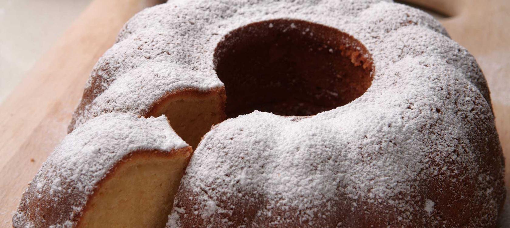 Κέικ με Lurpak