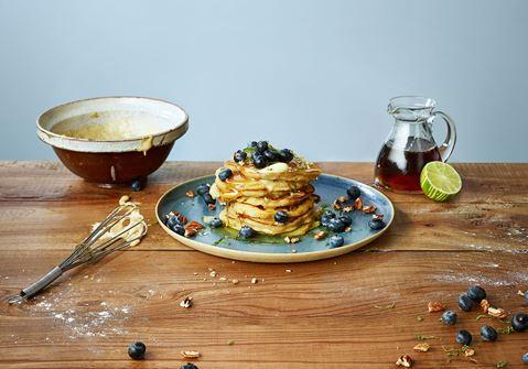 Αφράτα Pancakes