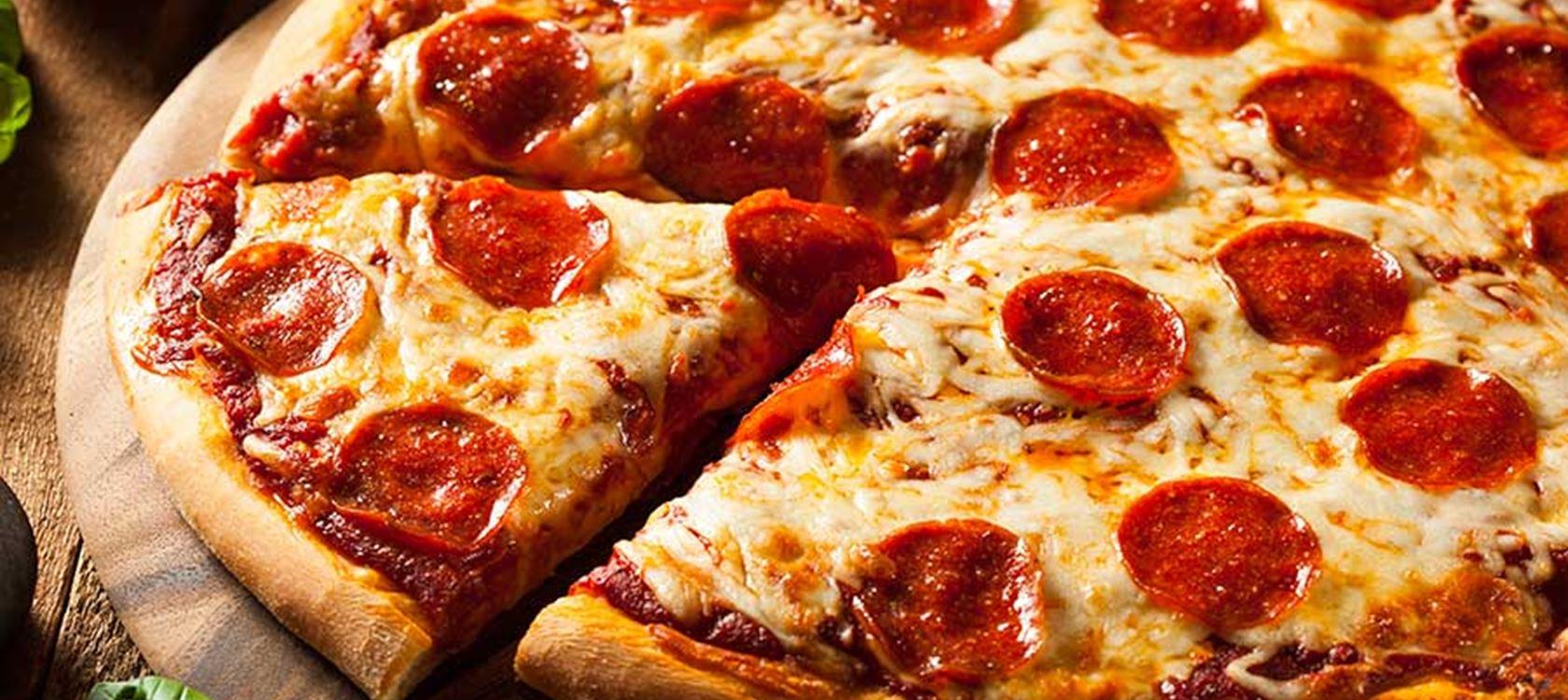 Pizza Πεπερόνι
