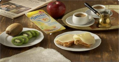 Το πρωινό της γιαγιάς και του παππού