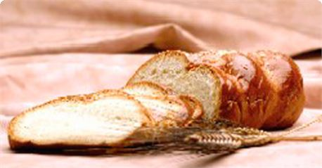 Τσουρέκι παραδοσιακό