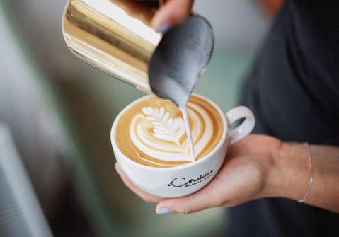 Arla Biologische Cappuccino