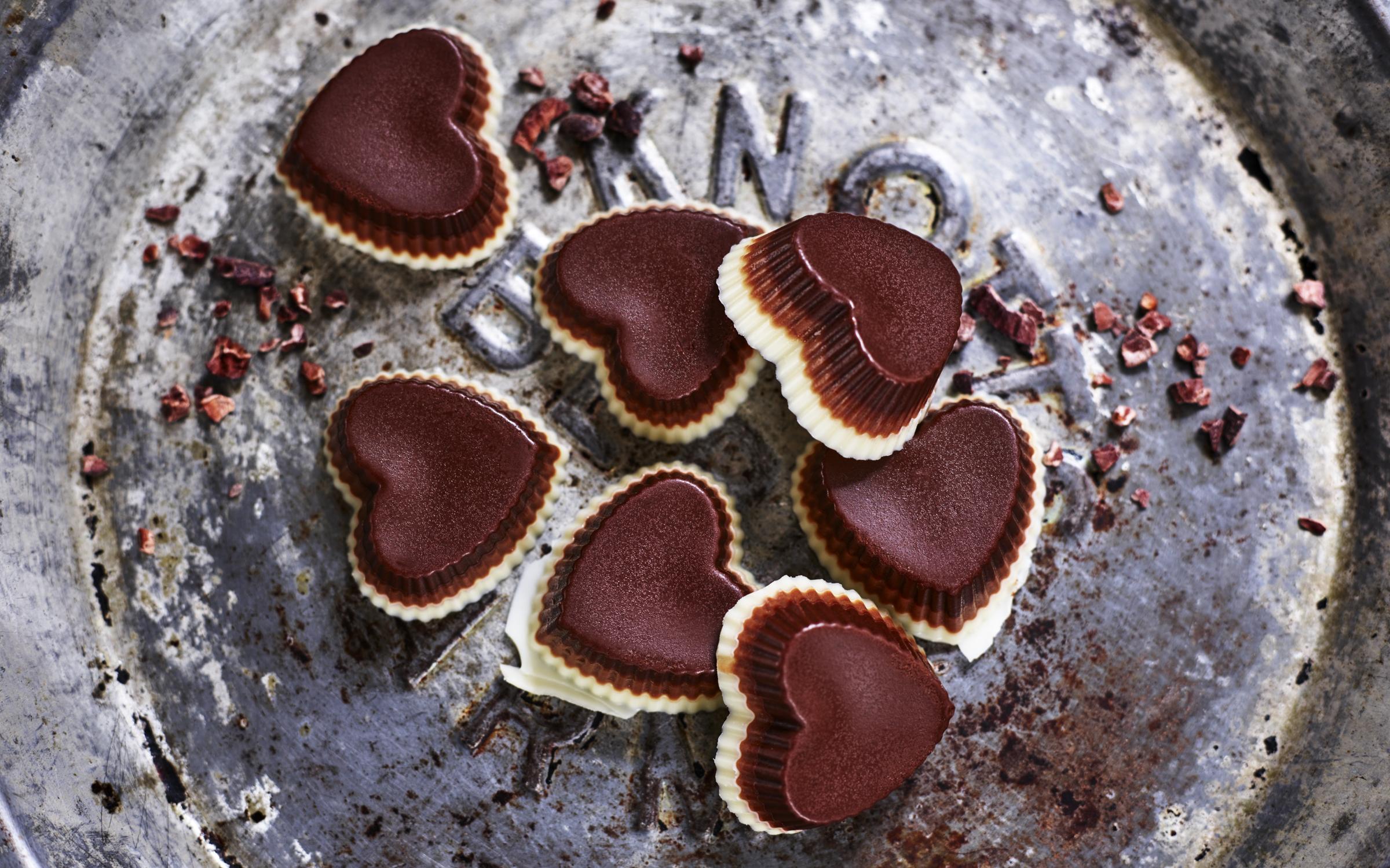 ischoklad recept arla