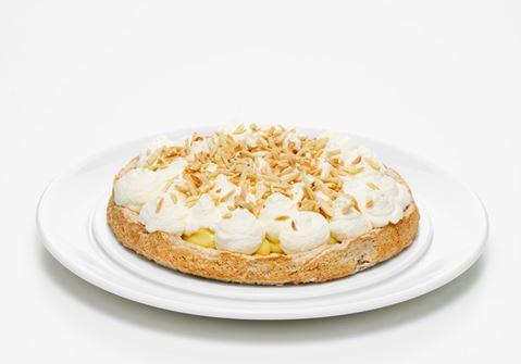 Kungens tårta