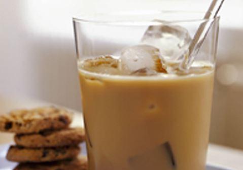 kallt kaffe recept