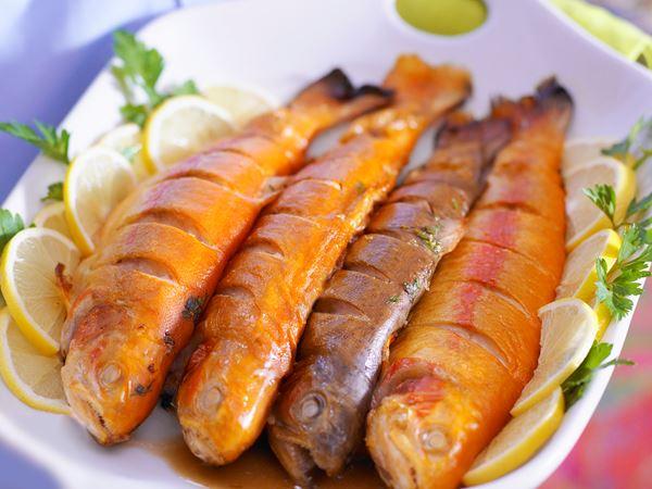 Fisk I Folie Recept Arla