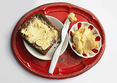Kryddat smör