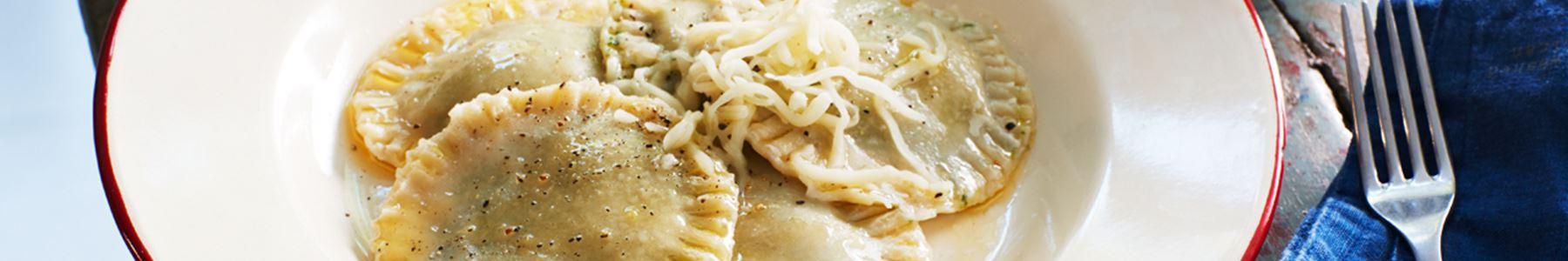 Krämig + Ägg + Mozzarella