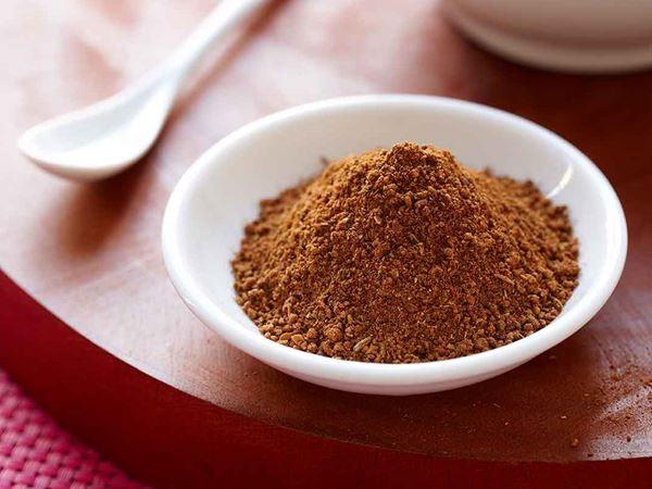 Five Spice-krydda