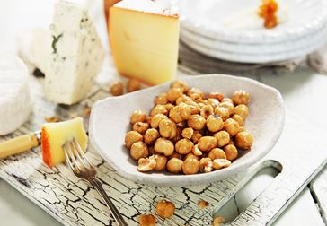 Nötkrokant till ost