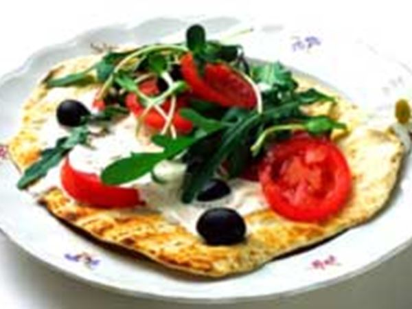 Tomatpizza