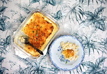 Klassisk Mac'n'Cheese