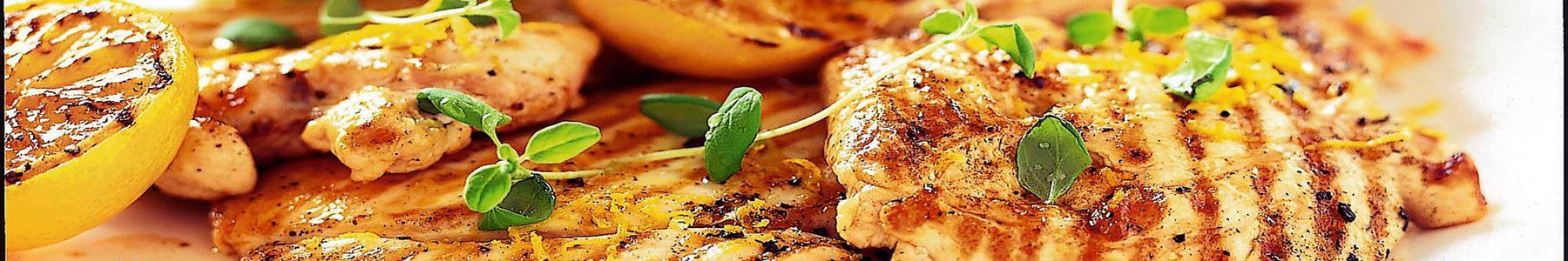 Avokado + Baguette + Grillad