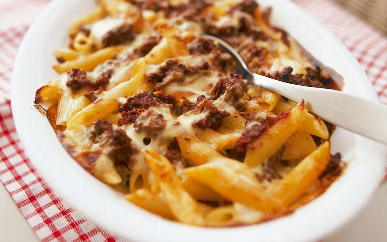 kalorisnåla recept köttfärs
