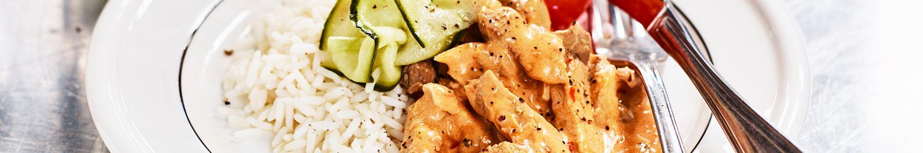 Skinka + Ättika + Kokad