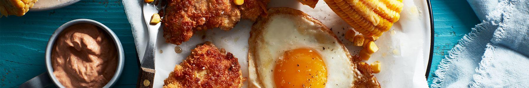 Kyckling + Snabbmat