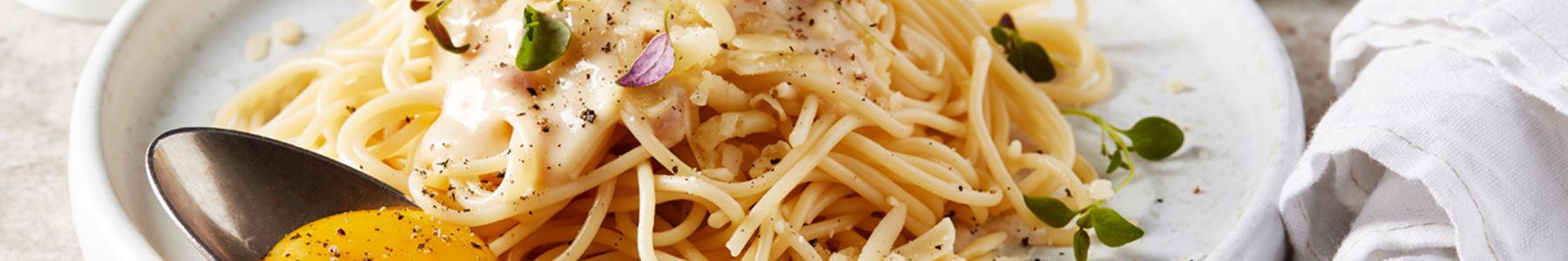 Lättlagat + Snabb + Italiensk