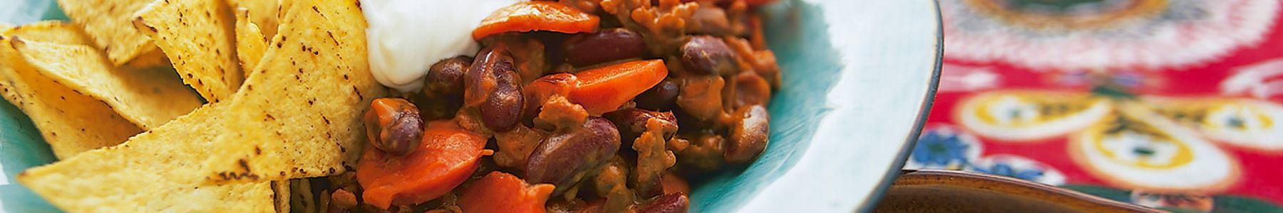 GI-metoden + Korv + Middag + Tortilla