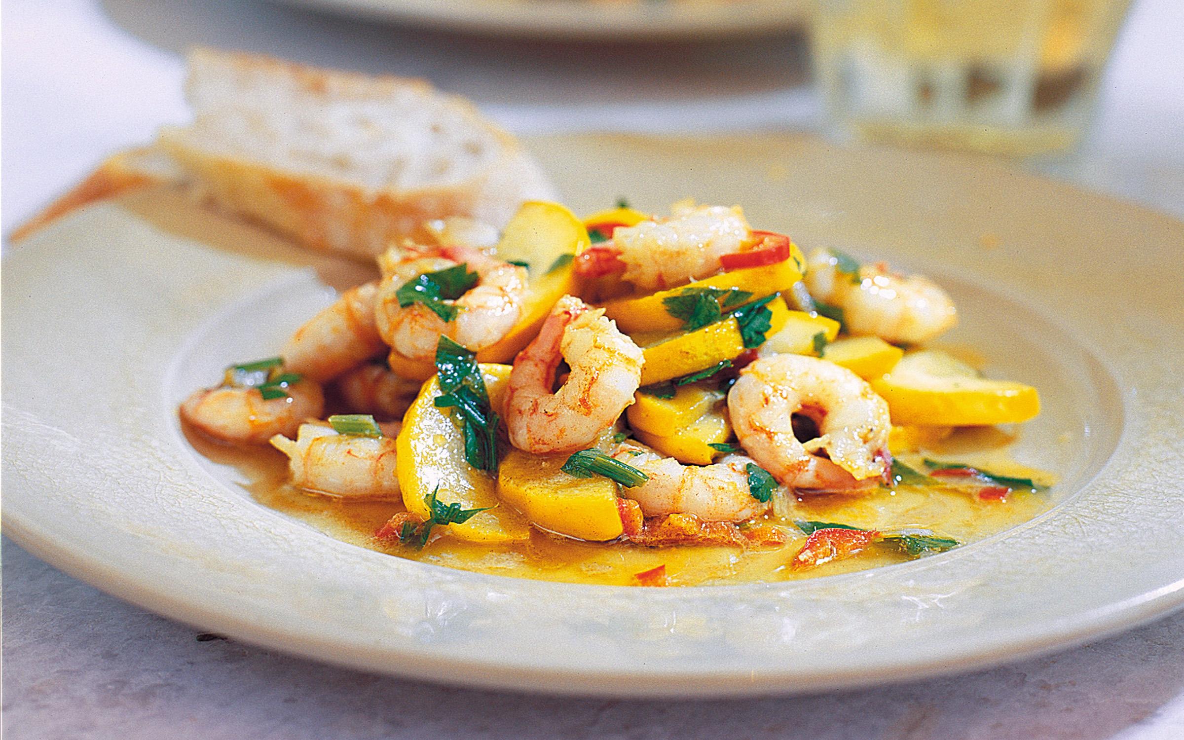 spanska förrätter recept