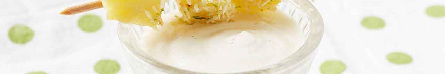 Enkel + Varm + Kalorisnål + Yoghurt