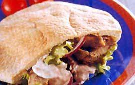 Soja + Picknick + Lunch