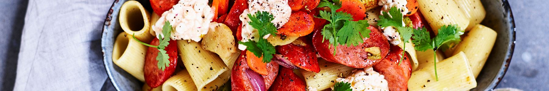 Styckningsdetaljer + Paprika + Fryst