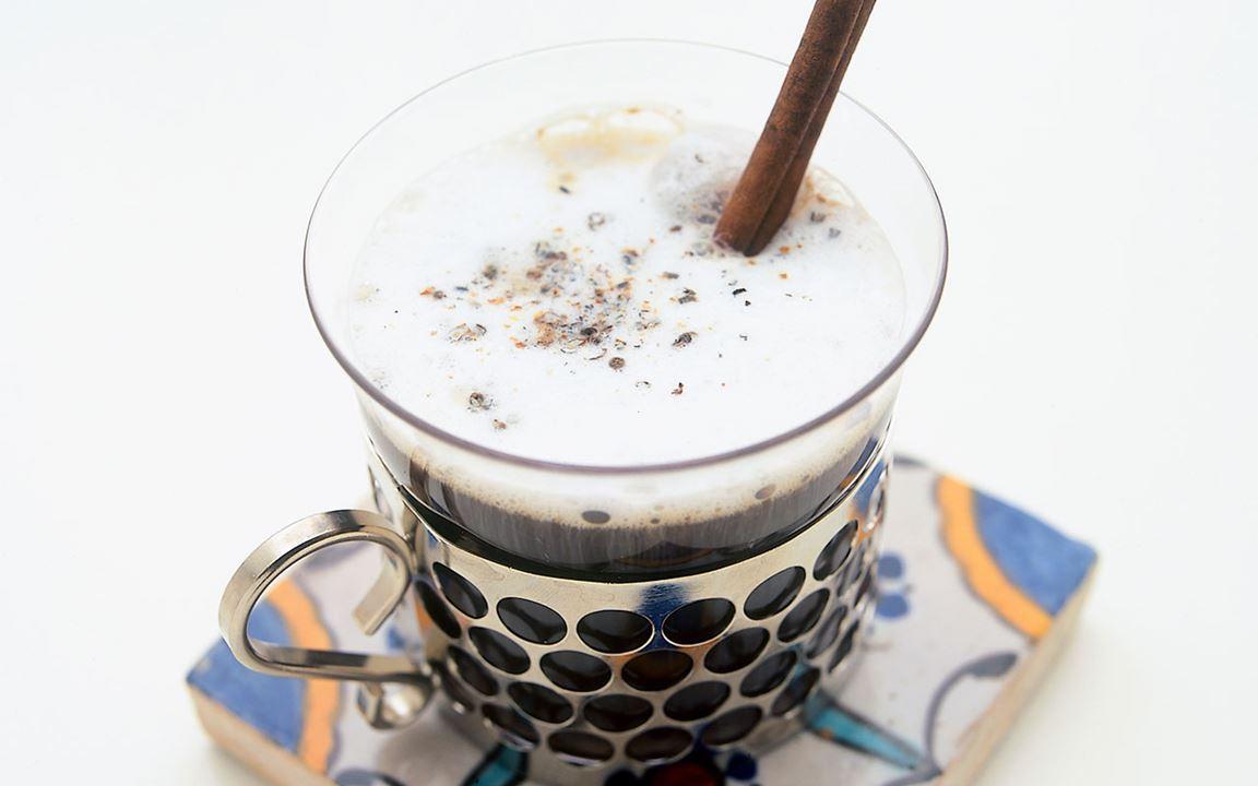 Kardemummakaffe