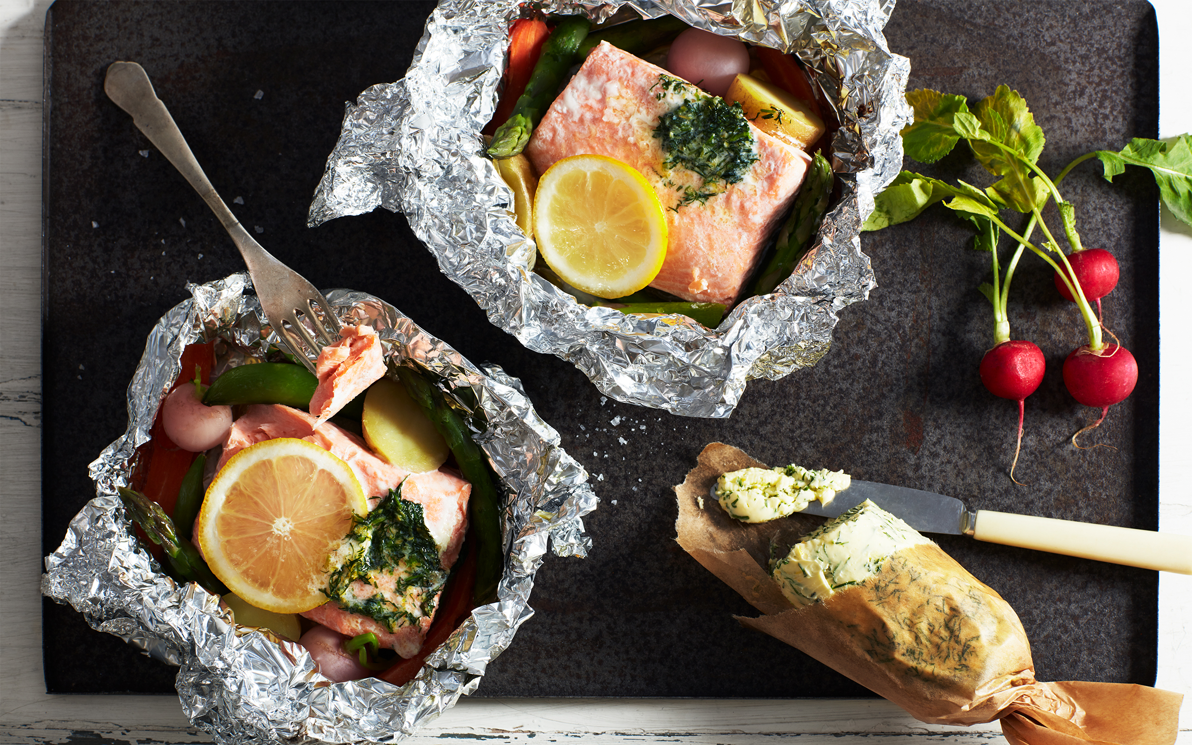 GI - recept med fisk
