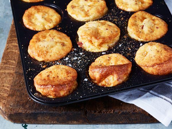 Äggmuffins