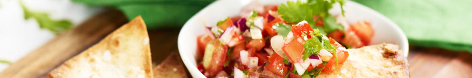 Tortilla + Guacamole + Tacos