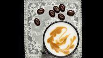 Latte Madagaskar